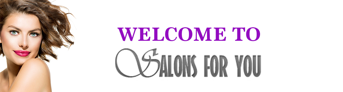 salons for you banner 1 Home