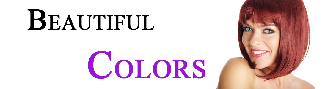 Salons For You Color  Home